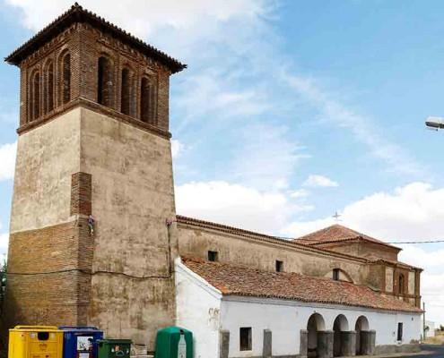 San Martin de Valderaduey