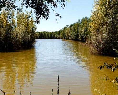 Villaveza del Agua