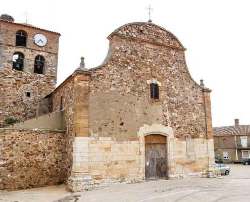 San Cebrian de Castro