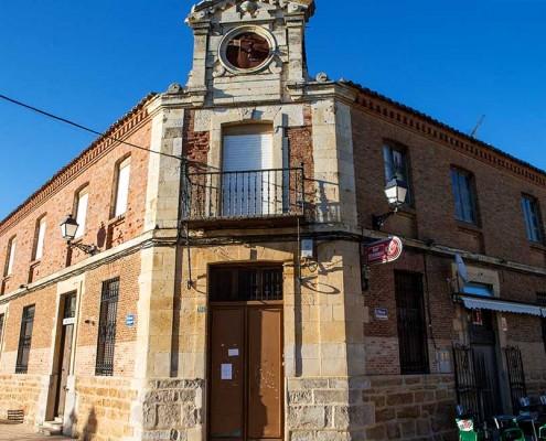 Villamayor de Campos